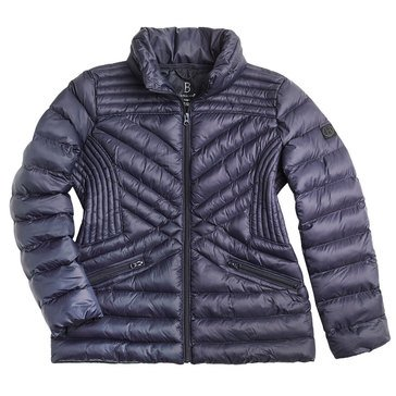 Bernardo Women's Packable Polyfill Jacket
