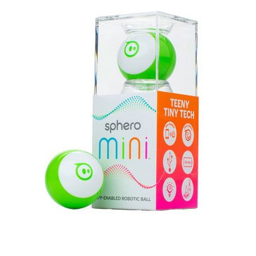 Sphero Mini Green : The App-Controlled Robot Ball