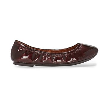 Lucky Brand Emmie Ballet Flat Sable