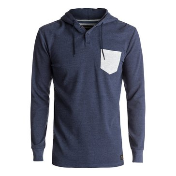 Quiksilver Men's Murky Sky Long Sleeve Thermal