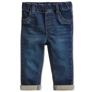 First Impressions Baby Girls' Denim Jeans