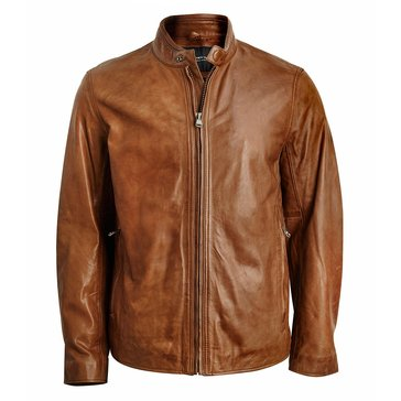 Marc New York Leather Rhinecliff Jacket