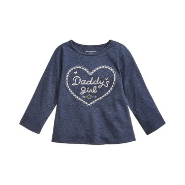 First Impressions Baby Girls' Daddy's Girl Tee