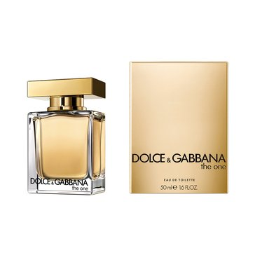 Dolce & Gabbana The One for Women EDT 1.6oz