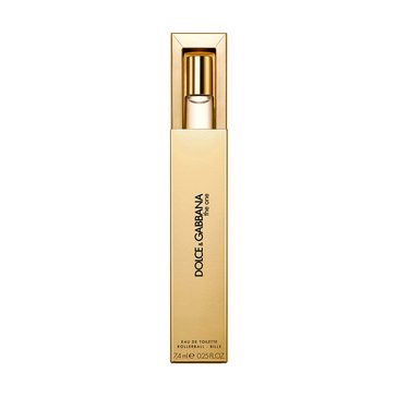 Dolce & Gabbana The One for Women Eau de Toilette Rollerball .25oz
