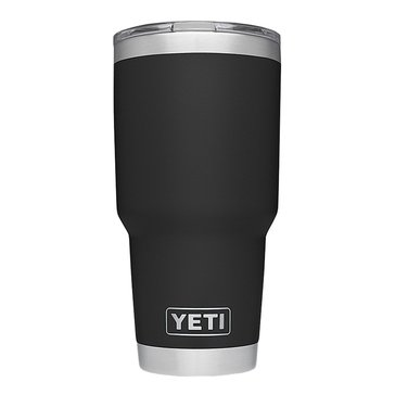 YETI Rambler 30 Oz with MagSlider Lid - Black