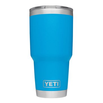 YETI Rambler 30 Oz with MagSlider Lid - Tahoe Blue