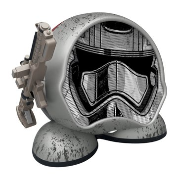 Star Wars Storm Trooper Bluetooth Speaker