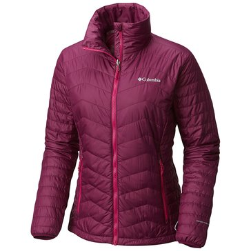 Columbia Women's Tumbalt Creek Jacket