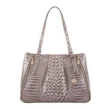 Brahmin Adina Shoulder Bag Chardonnay Melbourne