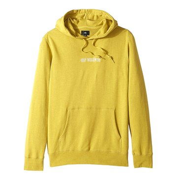 Obey Clothing Men's New Times Fleece Hoodie