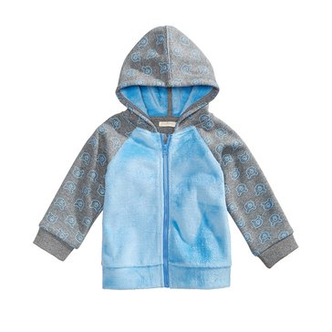 First Impressions Baby Boys' Bears Hoodie