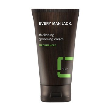 Every Man Jack Thickening Grooming Cream