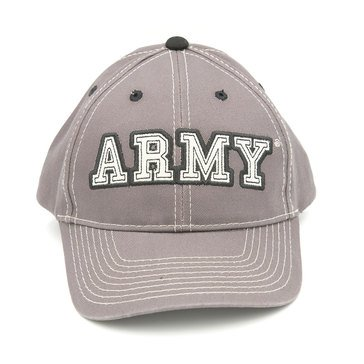 Black Ink Men's Army Classic Hat