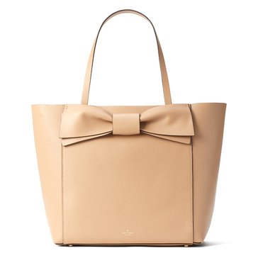 Web Exclusive! Kate Spade Olive Drive Savannah Tote Hazel