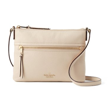 Web Exclusive! Kate Spade Jackson Street Gabrielle Crossbody Soft Porcelain