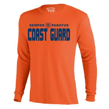 Black Ink Men's USCG Classic Tee