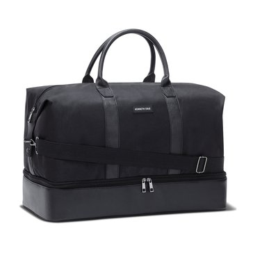 Kenneth Cole Men's GWP Weekender Bag - Free with $40 Kenneth Cole Fragrance Purchase