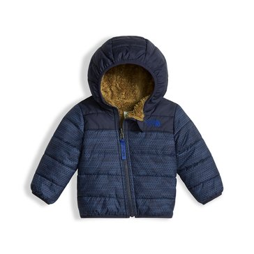 The North Face Baby Boys' Reversible Mount Chimborazo Hoodie