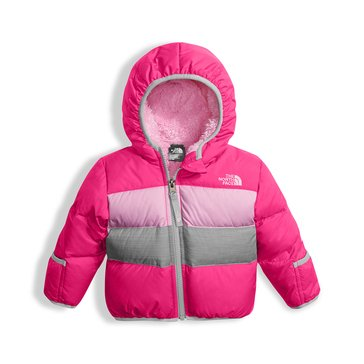 The North Face Baby Girls' Moondoggy 2.0 Jacket