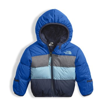 The North Face Baby Boys' Moondoggy 2.0 Jacket