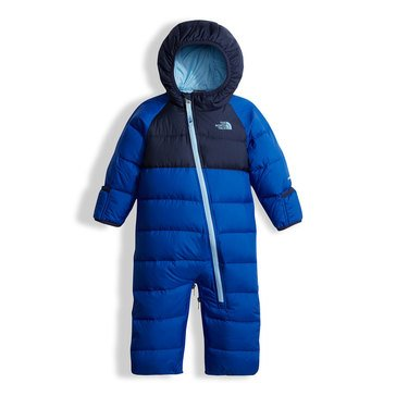 The North Face Baby Boys' Lil' Snuggler Down Suit