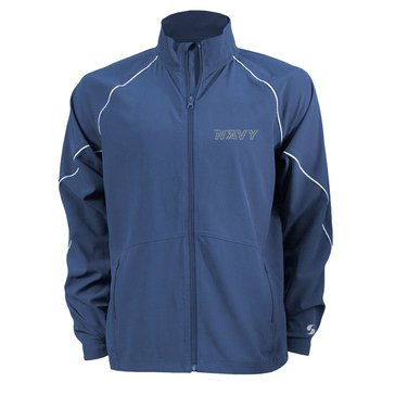 Soffe Men's USN Warm Up Jacket