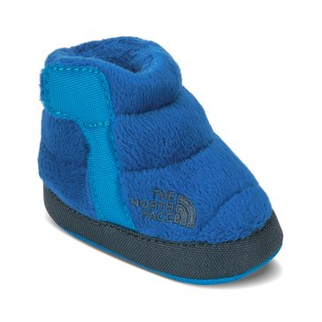 The North Face Baby Boys' Asher Bootie, Teal