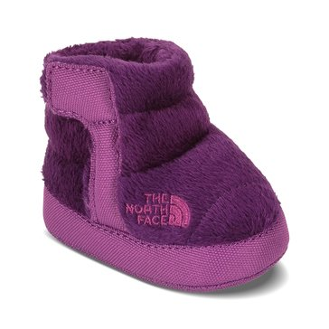 The North Face Baby Girls' Asher Booties