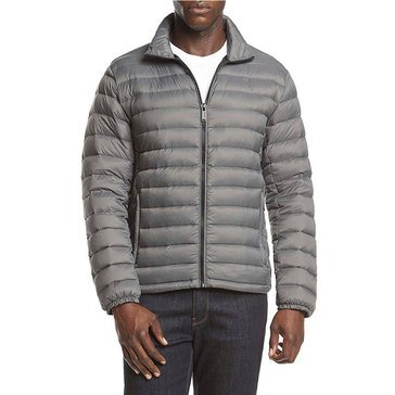 Calvin Klein Men's Packable Down Puffer Jacket