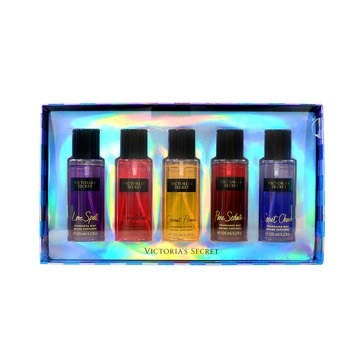 Victoria's Secret Bath Mist Coffret
