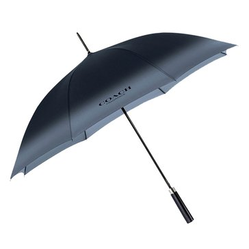 Coach Men's Umbrella GWP - Free with $60 Men's Coach Fragrance Purchase
