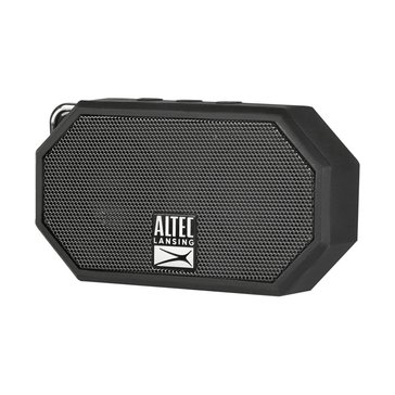 Altec Mini BT Speaker-Black (IMW258-BLK-ASG)