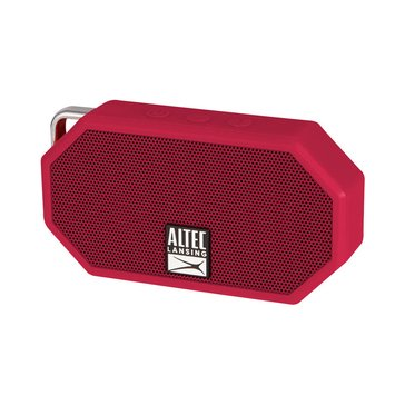 Altec Mini BT Speaker-Red (IMW258-DR-ASG)