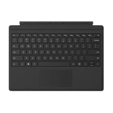 Microsoft Surface Pro Typecover- Black