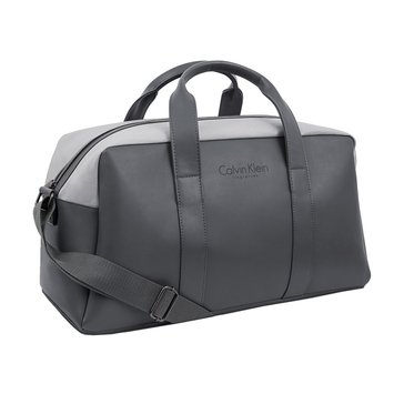 Calvin Klein Duffle GWP - Free with $60 Calvin Klein Eternity or Obsession for Men Purchase