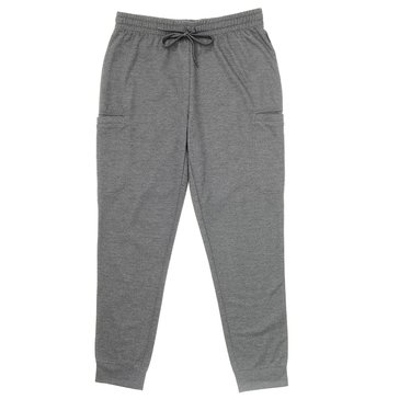 Jockey Men's French Terry Welt Pocketed Sweatpants