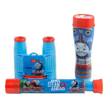 Thomas and Friends 3-Piece Adventure Kit