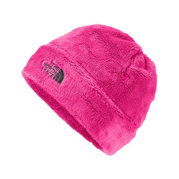 The North Face Big Girls' Denali Thermal Beanie, Pink