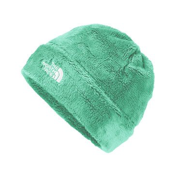 The North Face Big Girls' Denali Thermal Beanie, Bermuda Green