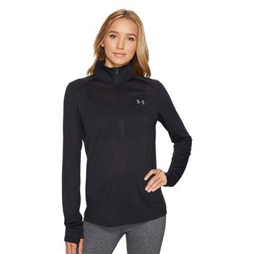 Under Armour Women's Threadborne Train 1/2 Zip