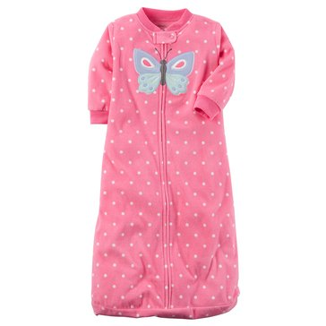 Carter's Baby Girls' Fleece Sleepbag