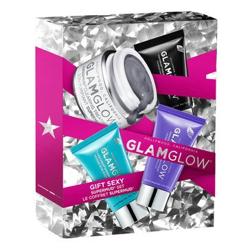 GlamGlow SuperMud Clearing Treatment Set