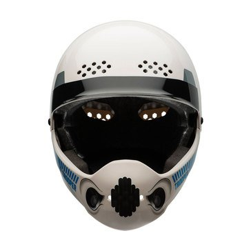 Star Wars Storm Trooper Multisport Chinbar Helmet
