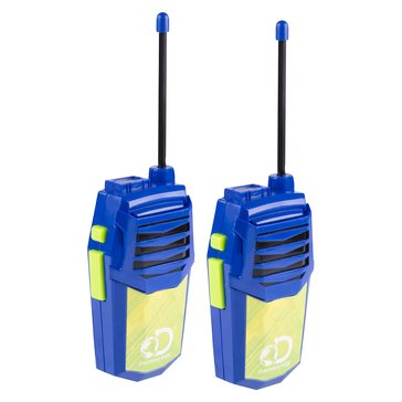 Discovery Kids Night Action Walkie Talkies