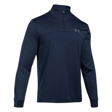 Under Armour Men's Fleece 1/4 ZIp Top