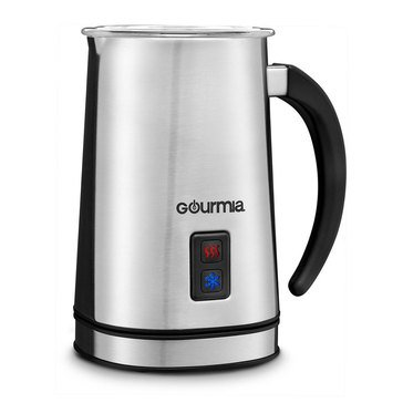 Gourmia Cordless Electric Milk Frother & Heater (GMF225)