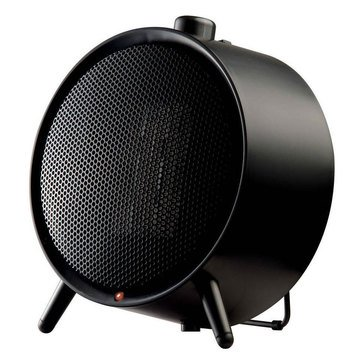 Honeywell Uberheat Ceramic Heater, Black (HCE200B)