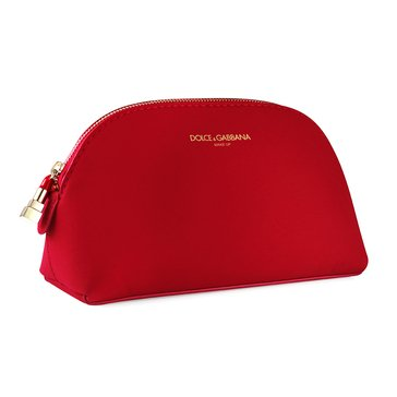 Dolce & Gabbana Women's Pouch GWP - Free with $70 D&G for Her Fragrance Purchase