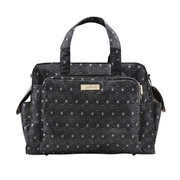 Ju-Ju-Be be Prepared Tote Diaper Bag, Knight Stars
